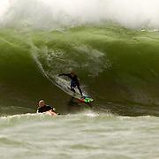 Rhode Island Tow Surfing