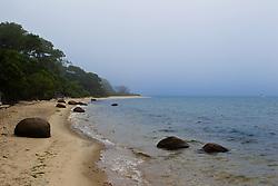 Noyak Beach in The Hamptons