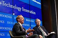 Brookings Microsoft President Smith Speaks