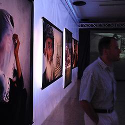 Exhibition Ilaria Alpi