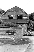 Henley-On-Thames, Berkshire, UK.,Sunday, 18/07/2021,  Remenham Barn, And Riverside Barn, [ Mandatory Credit © Peter Spurrier/Intersport Images],