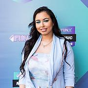 NLD/Amsterdam/20190611 - FunX Awards 2019, DJ Wef