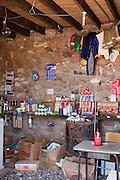 Local general store at Bidhula, Socotra, Yemen