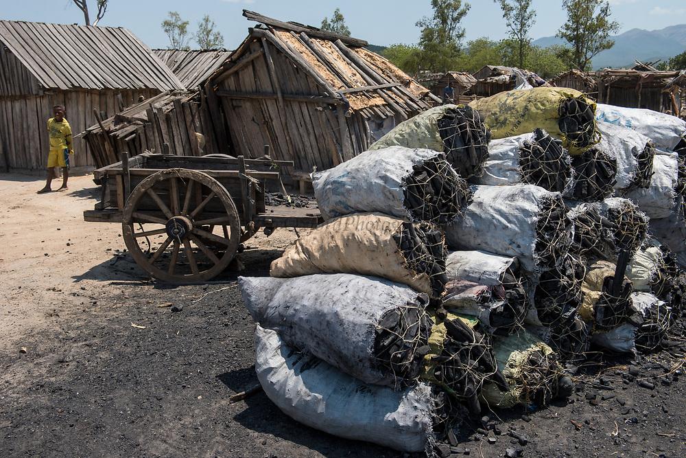 Charcoal for sale<br /> South Madagascar<br /> MADAGASCAR