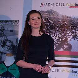 16-02-2018: Wielrennen: teampresentatie Parkhotel: Valkenburg<br />Esra Tromp General Manager