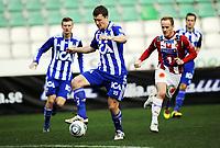 Fotball , 28. januar 2011, Copa del Sol , <br /> Tromsø - IFK Göteborg 0-2<br /> <br /> Tommy Knarvik , TIL<br /> Jakob Johansson , IFK