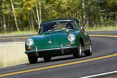016- 1964 Porsche 356SC