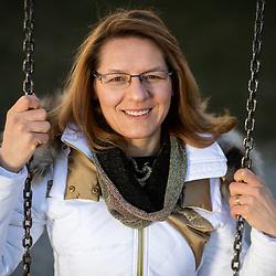 20210214: SLO, People - Portrait of Martina Jenko Mavric
