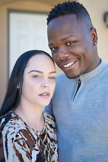 Surrogate mother, Jessica Allen in legal battle - 28 Oct 2017