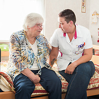 Homecare daily and social help