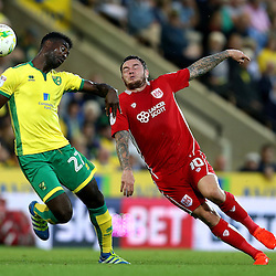 Norwich City v Bristol City