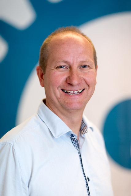 Jørn Carsten Evensen