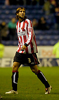 Photo: Leigh Quinnell.<br /> Leicester City v Southampton. Coca Cola Championship.<br /> 05/11/2005. Southamptons Kamil Kosowski.