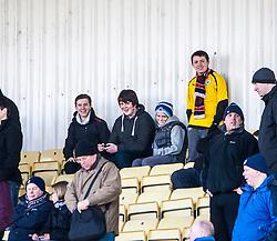 Dumbarton 0 v 2 Falkirk, 23/2/2013.