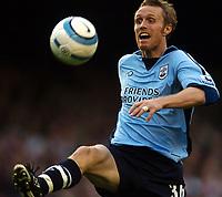 Fotball<br /> Premier League England 2004/2005<br /> Foto: BPI/Digitalsport<br /> NORWAY ONLY<br /> <br /> 30.10.2004<br /> <br /> Arsenal v Southampton<br /> <br /> Brett Ormerod