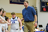 North Country vs. Missisquoi Girls Basketball 02/19/19
