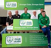 Parkvilla FC - FAI Club Mark Award