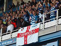Photo: Kevin Poolman.<br />Reading v Derby County. Coca Cola Championship. 01/04/2006. Reding players celebrate