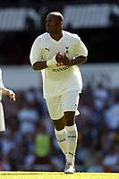 Photo: Olly Greenwood.<br />Tottenham Hotspur v Torino. Pre Season Friendly. 04/08/2007. Darren Bent