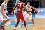 DESCRIZIONE : 3° Torneo Internazionale Geovillage Olbia Sidigas Scandone Avellino - Brose Basket Bamberg<br /> GIOCATORE : Benas Veikalas<br /> CATEGORIA : Palleggio<br /> SQUADRA : Sidigas Scandone Avellino<br /> EVENTO : 3° Torneo Internazionale Geovillage Olbia<br /> GARA : 3° Torneo Internazionale Geovillage Olbia Sidigas Scandone Avellino - Brose Basket Bamberg<br /> DATA : 05/09/2015<br /> SPORT : Pallacanestro <br /> AUTORE : Agenzia Ciamillo-Castoria/L.Canu