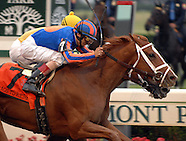 139th Running of the Belmont Stakes