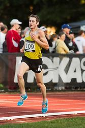 Adrian Martinez Classic track meet, Men's High Performance 5000m
