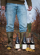 Spell Wine, Western Sonoma County, California.