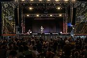 A Summerstale 2018, Lohmühlen, 03.08.2018<br /> Poetry Slam<br /> © Torsten Helmke