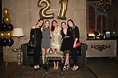 Sonia's 21st Birthday