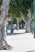 Jerusalem Boulevard, Jaffa, Tel Aviv