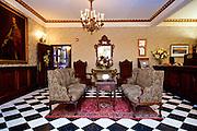Le Richelieu Hotel, New Orleans