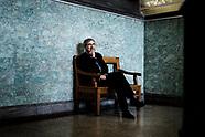 People: Orhan Pamuk