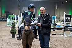 Pony's B Licht - Oud Heverlee 2020