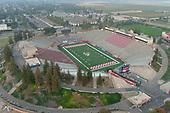 NCAA Football-Bulldog Stadium-Oct 31, 2020