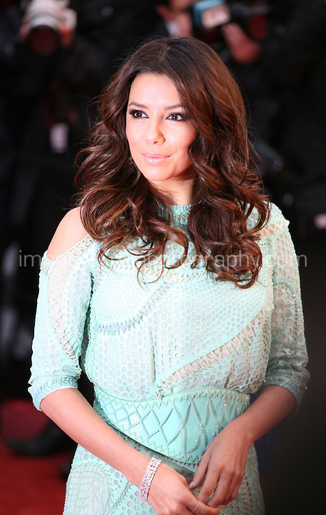 at the red carpet for the gala screening of Jimmy P. Psychotherapy of a Plains Indian film at the Cannes Film Festival 18th May 2013