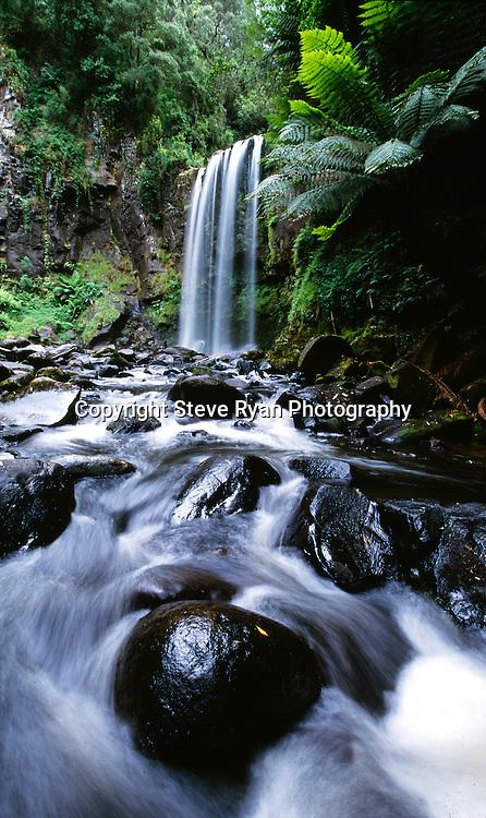 Hopetoun Falls <br /> Cape Otway National Park