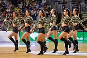 DESCRIZIONE : Eurolega Euroleague 2015/16 Group D Unicaja Malaga - Dinamo Banco di Sardegna Sassari<br /> GIOCATORE : Unicaja Malaga Dance Team<br /> CATEGORIA : Spettacolo Cheerleader<br /> SQUADRA : Unicaja Malaga<br /> EVENTO : Eurolega Euroleague 2015/2016<br /> GARA : Unicaja Malaga - Dinamo Banco di Sardegna Sassari<br /> DATA : 06/11/2015<br /> SPORT : Pallacanestro <br /> AUTORE : Agenzia Ciamillo-Castoria/L.Canu