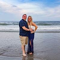 Maribeth Family in Surfside Beach, SC