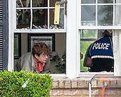 Code Enforcement Confrontation
