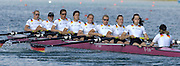 2005 FISA Rowing World Cup Munich,GERMANY. 18.06.2005;.Photo  Peter Spurrier. .email images@intersport-images...[Mandatory Credit Peter Spurrier/ Intersport Images] Rowing Course, Olympic Regatta Rowing Course, Munich, GERMANY