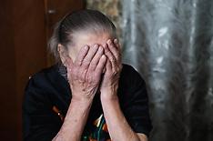 Debaltsevo, eastern Ukraine, MSF