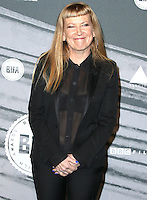 Andrea Arnold, The British Independent Film Awards 2016, Old Billingsgate, London UK, 04 December 2016, Photo by Brett D. Cove