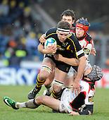 20081214  London Wasps vs Edinburgh Rugby Heineken Cup