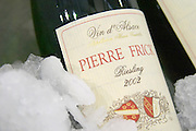 riesling 2002 domaine pierre frick pfaffenheim alsace france