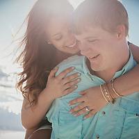 Rachel + Justin: Engaged