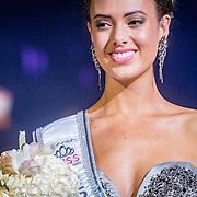 NLD/Hilversum/20160926 - Finale Miss Nederland 2016, Zoey Ivory van der Koelen