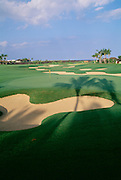 Turtle Bay Golf Resort, North Shore, Oahu, Hawaii