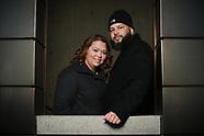 Jodi & Justin - Engagement