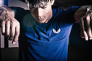 A portfolio of sports images shot for castore sportswear.
