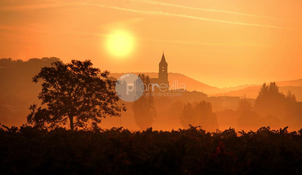 Navarrete. La Rioja ©Daniel Acevedo / PILAR REVILLA